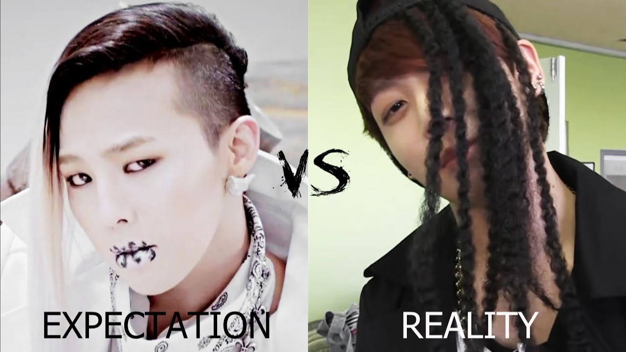 BTS Bangtan Boys Crack Expectation Vs Reality YouTube