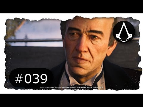 Assassins Creed Syndicate - 10 DOWNING STREET - #039 | FullHD