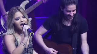 Júlia Gomes - Me chama pra Dançar [ Ao Vivo]