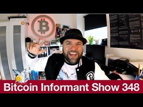 #348 China 600 Bitcoin Mining Computer, Security für Bitcoin Trader & Nasday Krypto