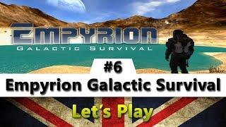 Empyrion Galactic Survival | Let