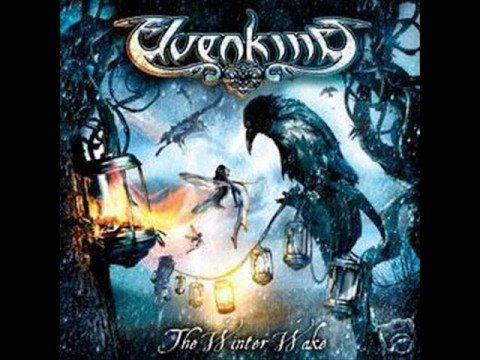 The Wanderer-Elvenking