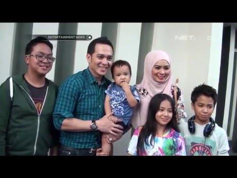 Fadli Dan Istri Belajar Mengurus Anak Dari Orang Tua