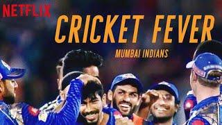 Mumbai Indians   Official Trailer   Netflix Original   CricketTV 2020   