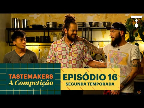 UMA RECEITA PARA O TASTEMADE CAFÉ  Tastemakers 2019 Ep 16