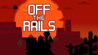 OFF THE RAILS  Level 1-7 Walkthrough