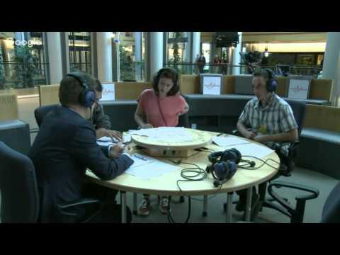 Europhonica - European Parliament
