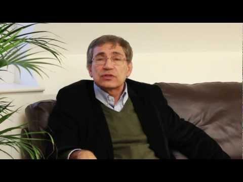 Orhan Pamuk introduces Silent House
