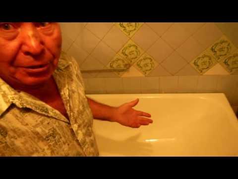 Эмалировка ванн Реставрация ванны Восстановление ванн