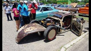 V8 VW RAT ROD