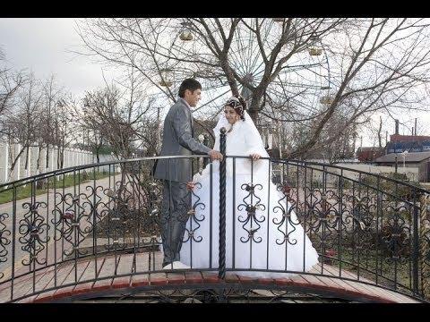 Цыганская свадьба. Леша и Снежана-4 серия