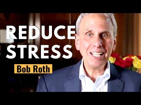Transcendental Meditation (TM) | Reduce Stress