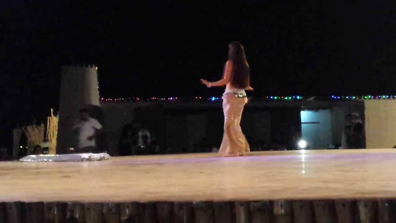dubai casino dance