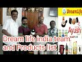 Dream Life India Team And Product List mp3
