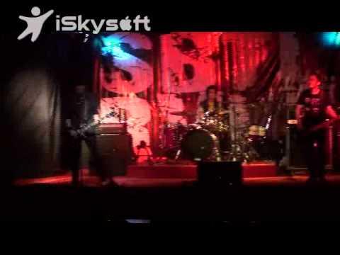 AEROB Band - Joki Cinta by AEROB (Live @IMI ; Institut Musik Indonesia)