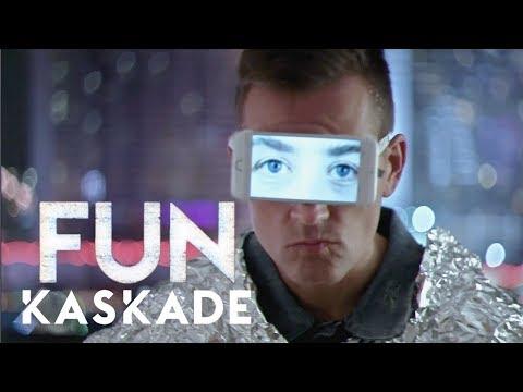 Смотреть клип Kaskade, Brohug, & Mr. Tape Feat. Madge - Fun