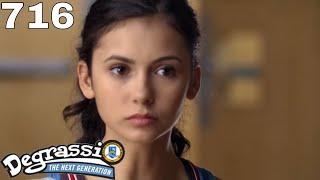 Degrassi: The Next Generation 716 - Sweet Child O' Mine