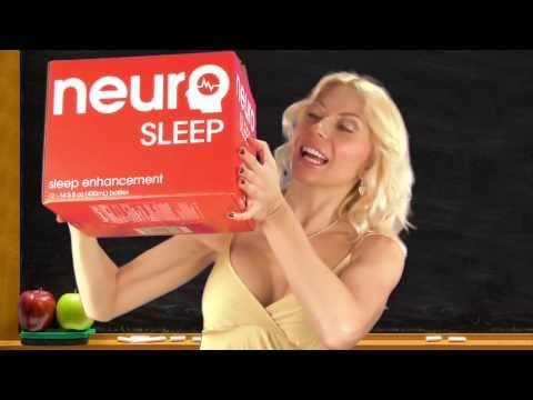 Play a game and win a case of Neuro Sleep
