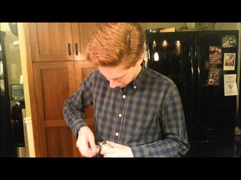 Bridger How To Video