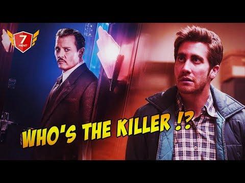 Daftar Film Pembunuhan