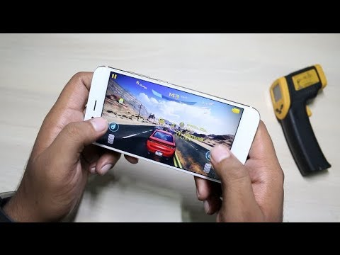 Xiaomi Mi A1 Gaming Review, Benchmarks & Heating Test