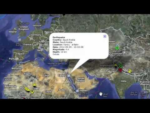 2MIN News Sept 10, 2012: Global Update, Spaceweather