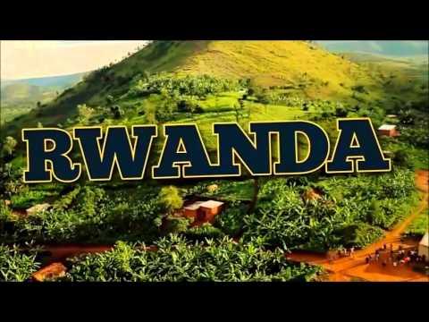 Uganda and Rwanda