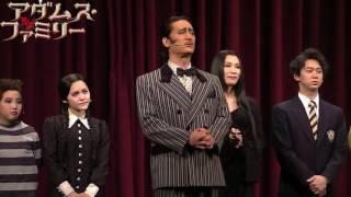 2014年4月6日 青山劇場 出演:橋本さとし、真琴つばさ、昆 夏美、柳下大...