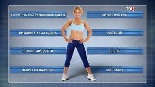 постер к видео Питание женщины 50+. Доктор И...
