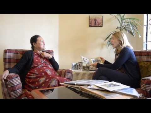 Khasi Women Wisdom 2017 Documentary