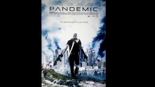 Pandemic 2016 Cml Theater Movie Review