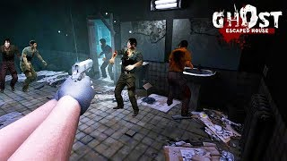 Ghost Escape House - Android Gameplay ᴴᴰ