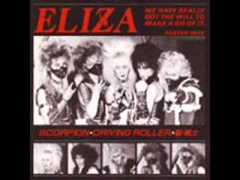 Eliza(Jap)-Scorpion(1986).wmv