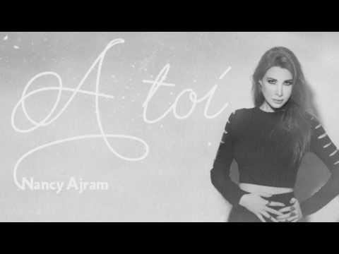Nancy Ajram chante une chanson Français