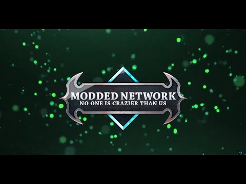 Modded Network Trailer