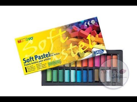Пастель масляная для рисования и художников от мировых производителей: sennelier™, faber castell™, mungyo™, сонет™, campus™ – купить в киеве по низким ценам, с доставкой по украине. Отзывы: