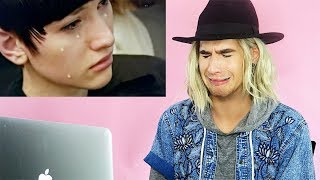 HAIRDRESSER REACTS TO BRITAINS NEXT TOP MODEL MAKEOVERS PART 1! | bradmondo