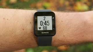 Watch this! GARMIN Forerunner 30 Review