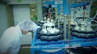 Ifotam Co. Ltd. - active pharmaceutical ingredients