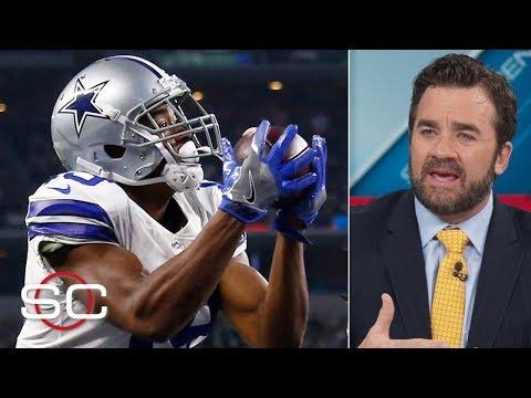 Amari Cooper making a huge impact on Cowboys – Jeff Saturday | SportsCenter