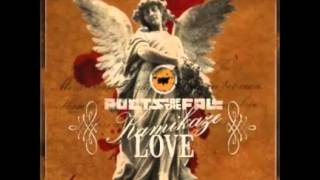 Watch Poets Of The Fall Kamikaze Love video