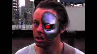 terminator cyborg face bfx
