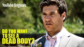 A Body and a Bachelor Party (with Adam Pally) - Do You Want to See a Dead Body? (Ep 14)