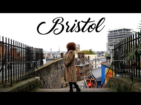 Bristol: A short film about my home