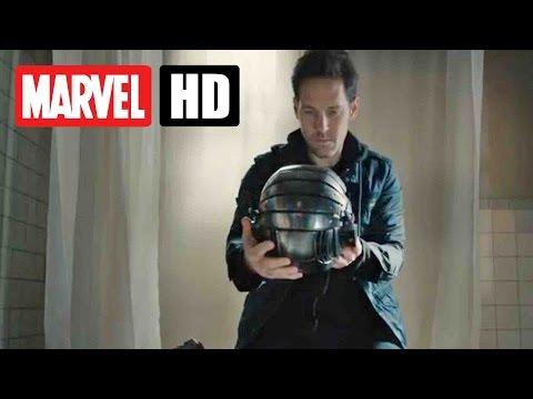 ANT-MAN - Erster offizieller Trailer - (Deutsch | German) Marvel HD