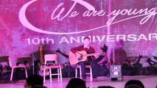 Chỉ một câu - Nam Bon ( Sinh nhật Club Guitar Lê Quý Đôn )