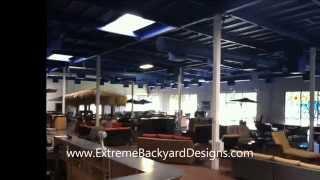 Bbq Islands In Orange County Ca - Patio Furniture In Laguna Beach Ca