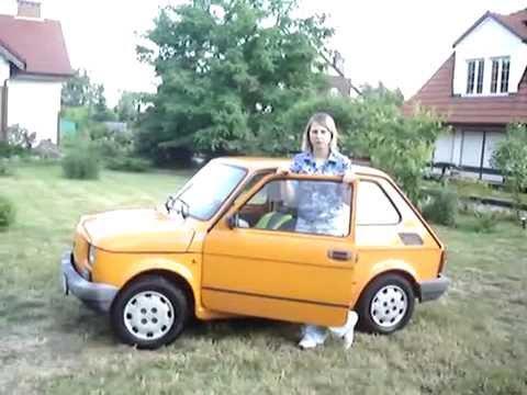 Download Fiat 126 p
