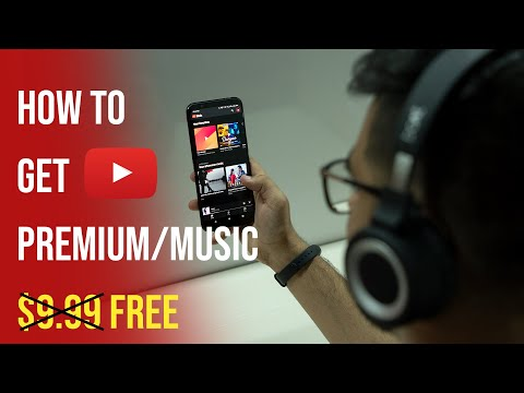 Google play some music on youtube premium get