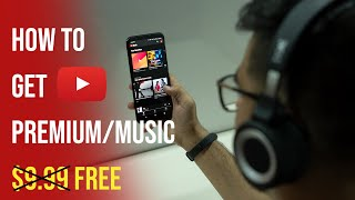 How to get YouTube Music and YouTube Premium for Free | YouTube Vanced + YMusic